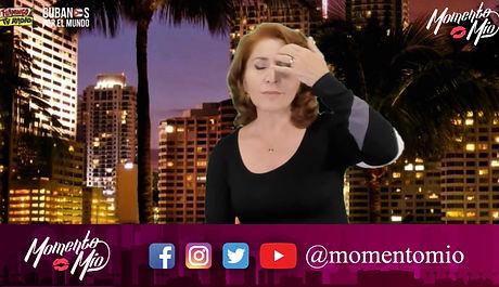 Momento Mio September 12 2018