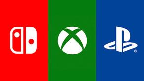 Evento on-line de games independentes