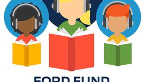 Ford Fund cria biblioteca virtual