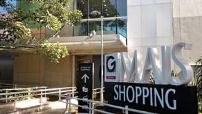 """Mais Shopping  lança """"drive-thru"""" para arrecadação de donativos a pessoas carentes."""