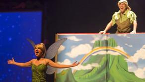 Live Peter Pan