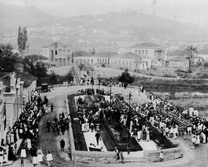 Monumento ao Presidente Delfim Moreira