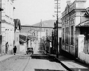 Morro do Zé da Silva