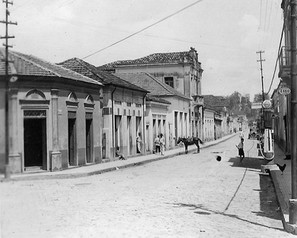 Rua da Ponte