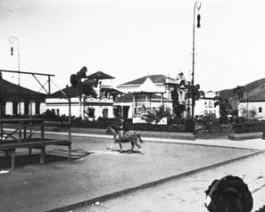 Praça Santa Rita