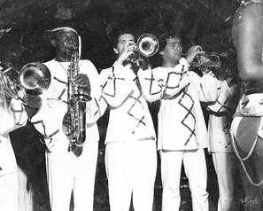 Casa do saxofonista Tonico