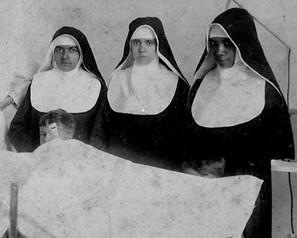 Túmulo de Irmã Rita