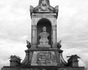 Bustos de Joaquim Inácio