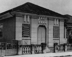 Casa de São Vicente de Paula