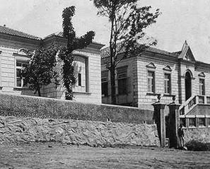 Antiga Santa Casa de Caridade