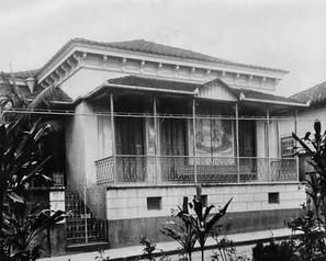 Residência de Sinhá Moreira e de Francisco Moreira da Costa