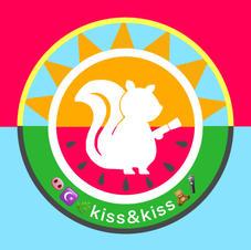 kiss&kiss