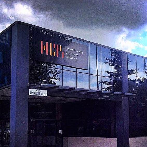 Zdzisław Beksiński Gallery at Nowa Huta