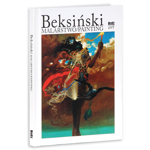 Beksiński: Malarstwo / Painting