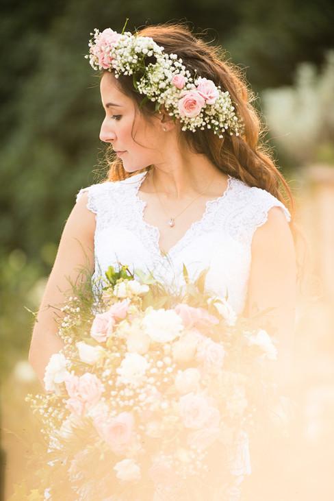 Cape Fear Botanical Garden Wedding Photography Fayetteville NC