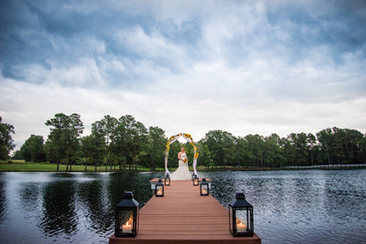 Fayetteville Wedding Photography