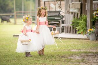 Gigi's Vintiques Wedding Photography
