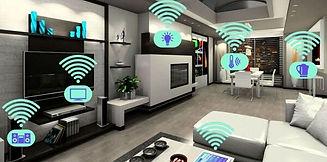 Automação-residencial-casas-conectadas-a