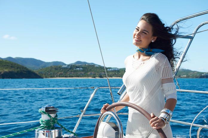 On Yacht