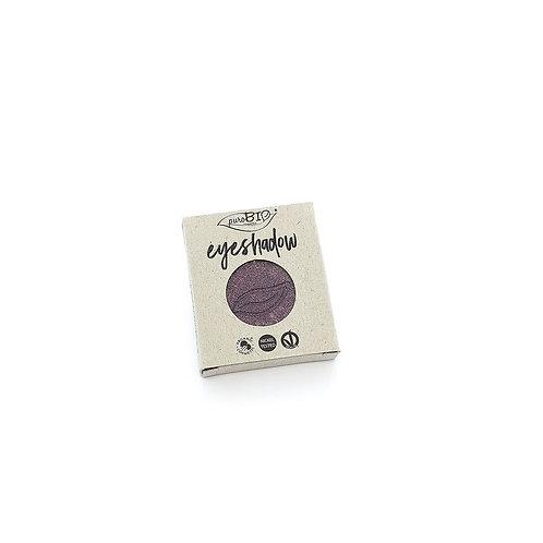 PuroBio тени мерцающие 06 фиолетовый , рефил