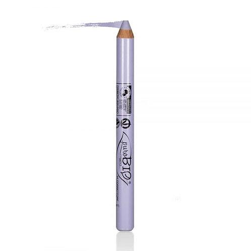 PuroBio корректирующий консилер-карандаш 34 фиолетовый