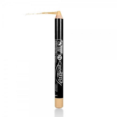PuroBio консилер-карандаш 19 оливковый