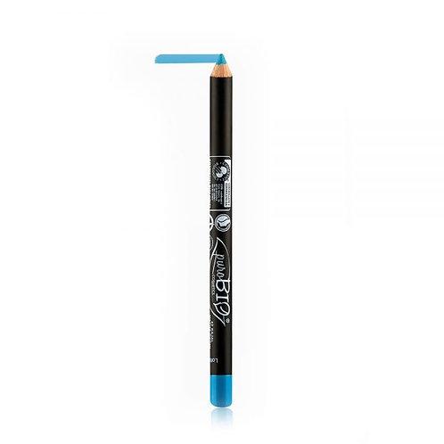 PuroBio карандаш для глаз 42 небесно-голубой