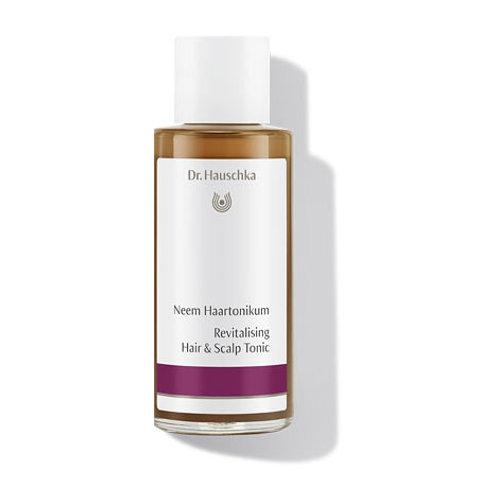 Dr.Hauschka Жидкость для волос с ниимом