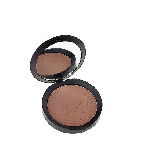 PuroBio бронзер 05 теплый коричневый