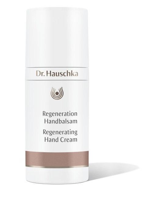 Dr.Hauschka Регенерирующий крем для рук (mini)