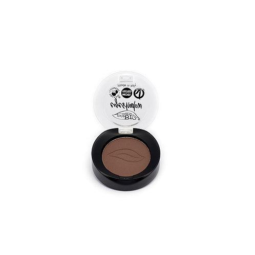 PuroBio тени матовые 03 коричневый