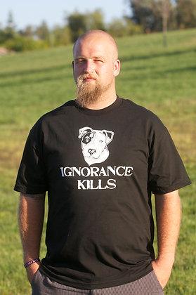 Ignorance Kills T-Shirt