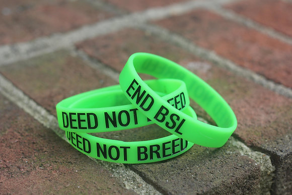 Deed Not Breed