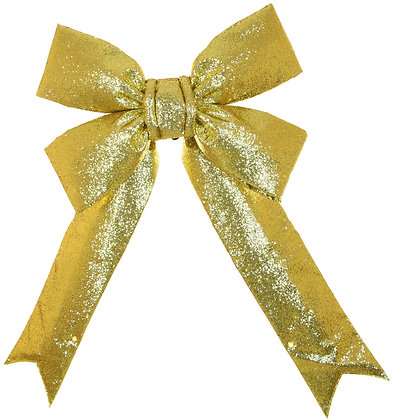 Gold Tree Bow