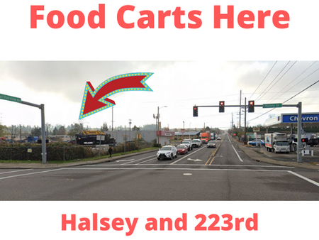 Fairview Food Carts, Part I
