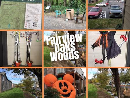 Oaks Woods