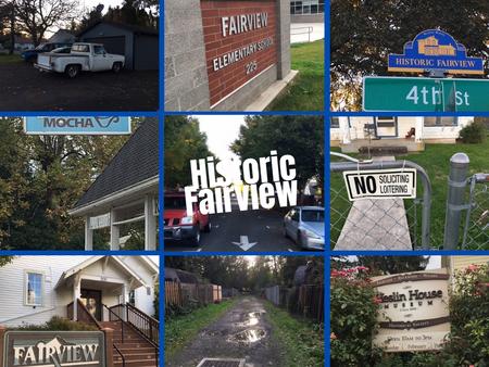 Historic Fairview