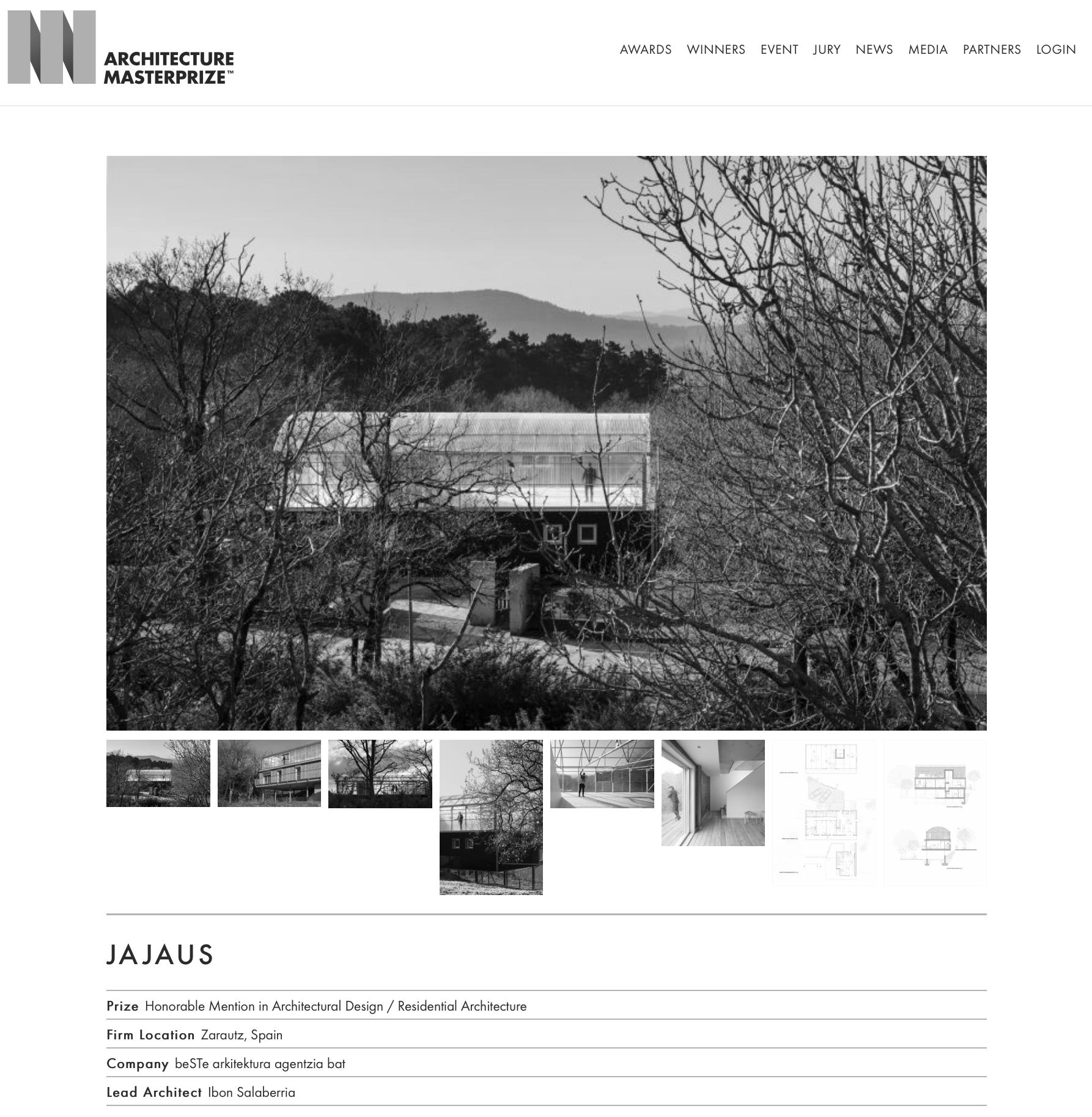 Jajaus_ArchitectureMasterprize