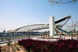 BAR ORIYAN BRIDGE - BEER SHEBA