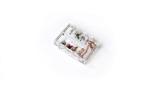 LockCaddy® - Pin Tray