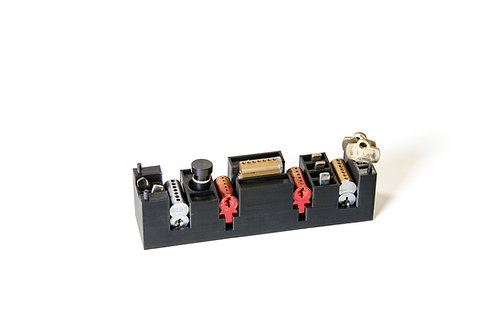 LockCaddy® Mini SFIC D