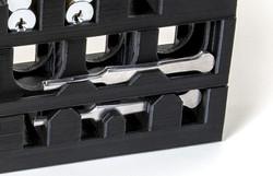 tweezers storage
