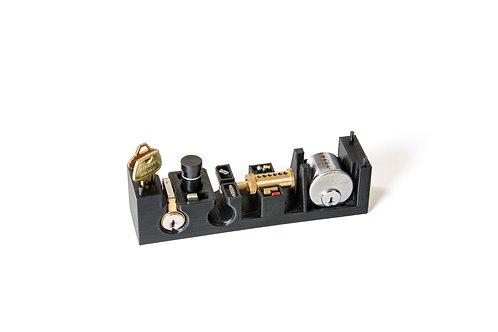 LockCaddy® Mini Conventional D