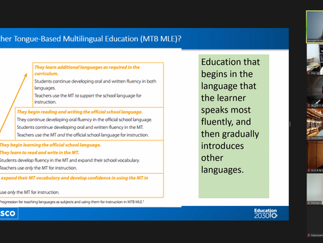 Beyond Access-Pursuing Quality Inclusive Education for All