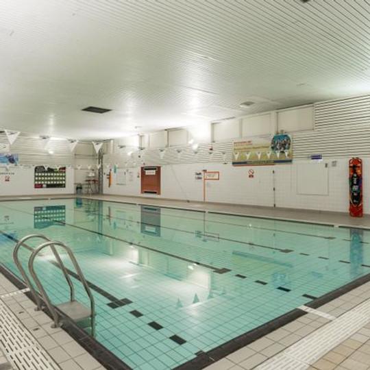 Bircotes Sauna & Swim - TBC