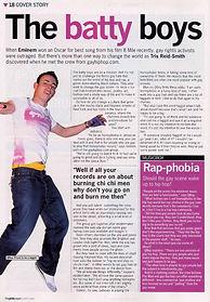Pink Paper April 2003 - p1.jpg