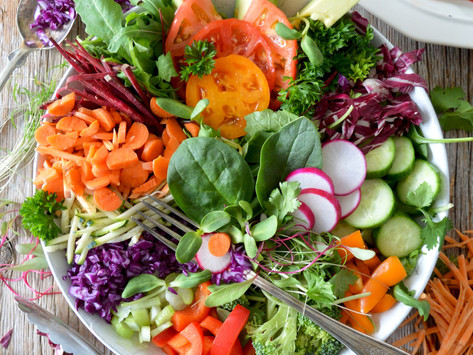What Exactly IS A Plant Based Diet?