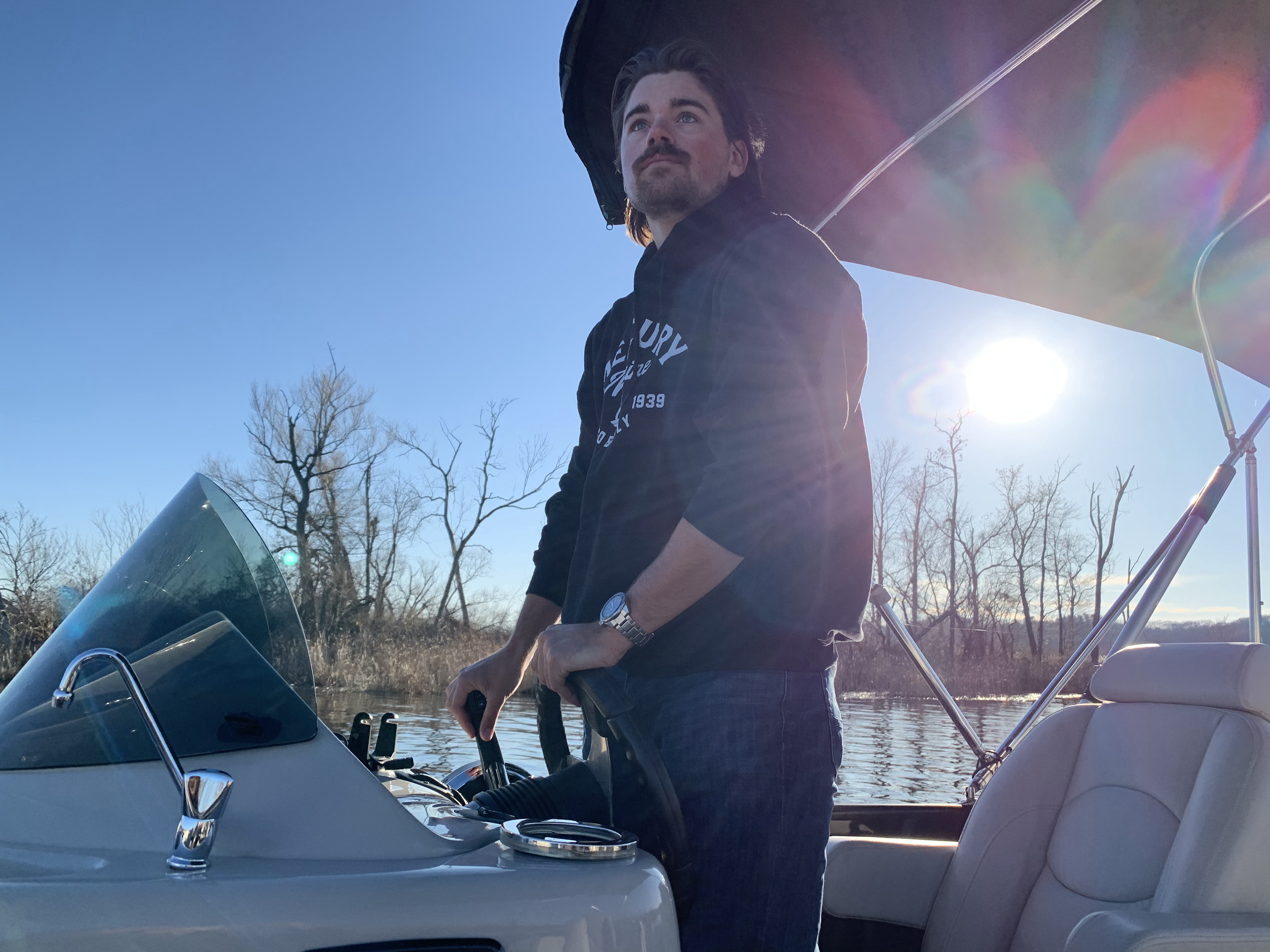 1 Hour Boating Instruction