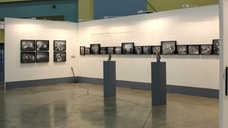 Gallery view at Exodus