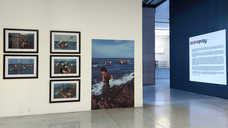 Gallery view at the exhibition Dobleplay